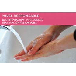Nivel Responsable